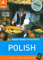 Polish Phrasebook, Rough Guide (4th ed. Feb. 2012) (ROUGH GUIDE PHRASEBOOKS)