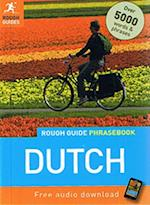 Dutch Phrasebook, Rough Guide (3rd ed. September 2011) (ROUGH GUIDE PHRASEBOOKS)