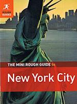 The Mini Rough Guide to New York City af Andrew Rosenberg, Martin Dunford, Stephen Keeling