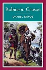 Robinson Crusoe (Arcturus Classics)
