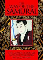 The Way of the Samurai af Inazo Nitobe