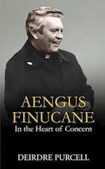 Aengus Finucane