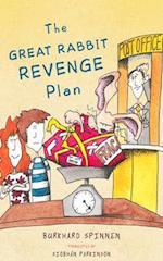 The Great Rabbit Revenge Plan