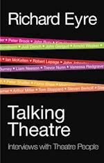 Talking Theatre af Richard Eyre