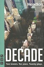 Decade af Ben Ellis, Alecky Blythe, Various