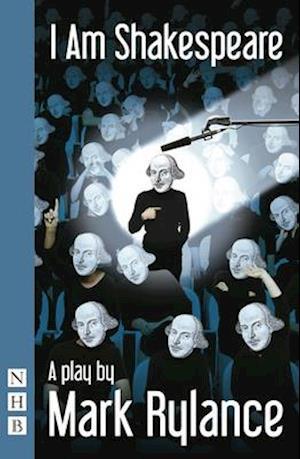 Bog, paperback I Am Shakespeare af Mark Rylance