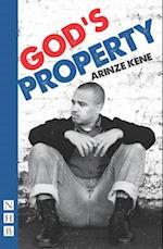 God's Property af Arinze Kene