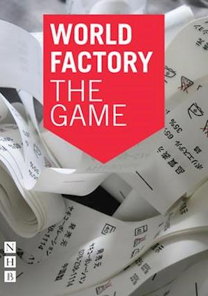 Bog, paperback World Factory: The Game af Zoe Svendsen