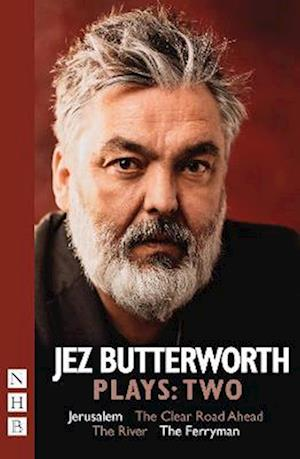 Jez Butterworth Plays:Two