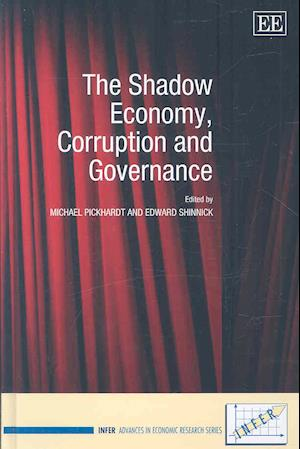 The Shadow Economy, Corruption and Governance