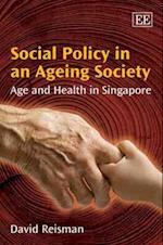 Social Policy in an Ageing Society
