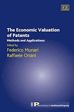 The Economic Valuation of Patents (New Horizons in Intellectual Property Series)