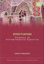 Effectuation (New Horizons in Entrepreneurship Series)
