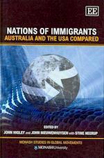 Nations of Immigrants af John Higley
