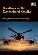 Handbook on the Economics of Conflict af Derek Braddon