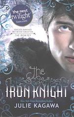 The Iron Knight (The Iron Fey, nr. 4)