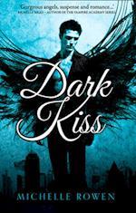 Dark Kiss (Nightwatchers, nr. 1)