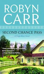 Second Chance Pass af Robyn Carr