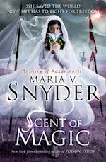 Scent of Magic (Avry of Kazan, nr. 2)