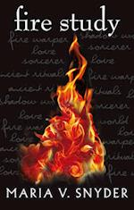 Fire Study (The Chronicles of Ixia, nr. 3)