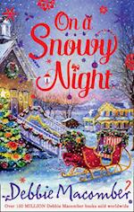 On a Snowy Night af Debbie Macomber