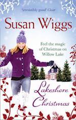 Lakeshore Christmas af Susan Wiggs