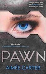 Pawn (The Blackcoat Rebellion, nr. 1)