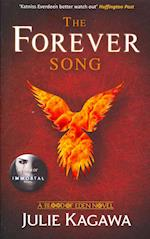 The Forever Song (Blood of Eden, Book 3) af Julie Kagawa