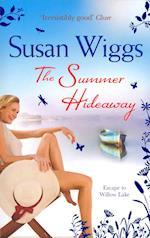 The Summer Hideaway (the Lakeshore Chronicles, Book 7) af Susan Wiggs