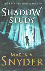 Shadow Study (The Chronicles of Ixia, nr. 7)