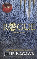 Rogue (The Talon Saga, nr. 2)