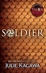 Soldier (The Talon Saga, nr. 3)