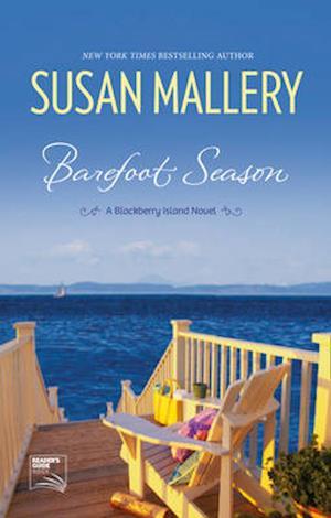 Barefoot Season (Blackberry Island, Book 1)