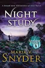 Night Study (The Chronicles of Ixia, nr. 8)