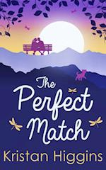 The Perfect Match (the Blue Heron Series, Book 2) (The Blue Heron Series, nr. 2)