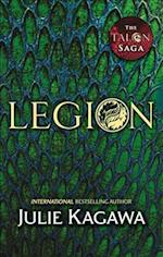 Legion (The Talon Saga, nr. 4)