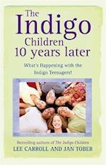 The Indigo Children 10 Years Later