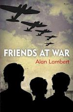 Friends at War af Alan Lambert