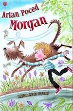 Cyfres Lolipop: Arian Poced Morgan (Cyfres Lolipop)