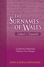 Surnames of Wales, The af John Rowlands