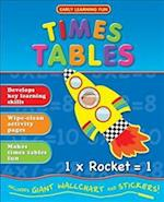 Times Tables (Let's Learn)