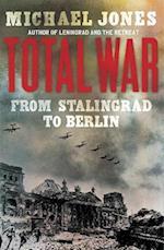 Total War af Michael Jones