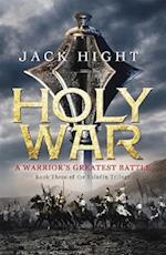Holy War (Saladin Trilogy, nr. )