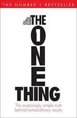 The One Thing af Gary Keller