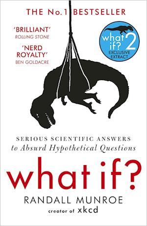 Bog paperback What If? af Randall Munroe
