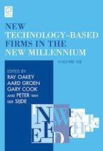 Production and Distribution of Knowledge (New Technology Based Firms in the New Millennium)