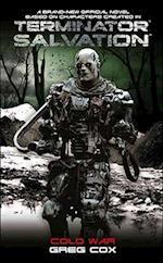 Terminator Salvation af Greg Cox