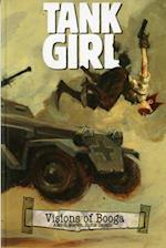 Tank Girl af Rufus Dayglo, Alan Martin
