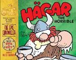 Hagar the Horrible (the Epic Chronicles) af Walter Simonson, Dik Browne