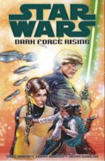 Star Wars af Kevin Nowlan, Mike Baron, Terry Dodson